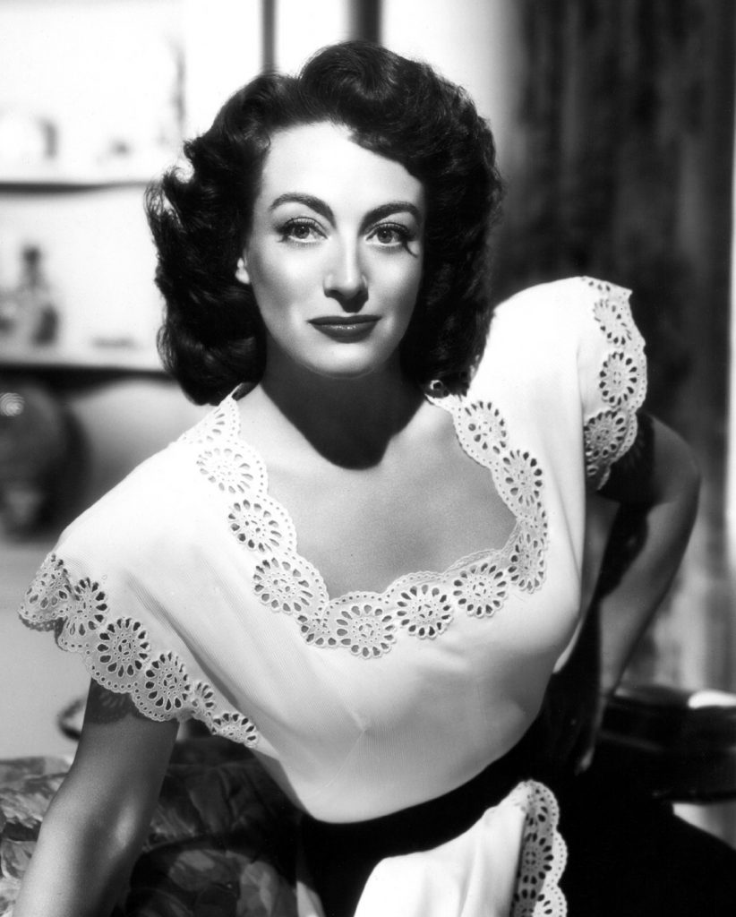 Net Worth of Joan Crawford