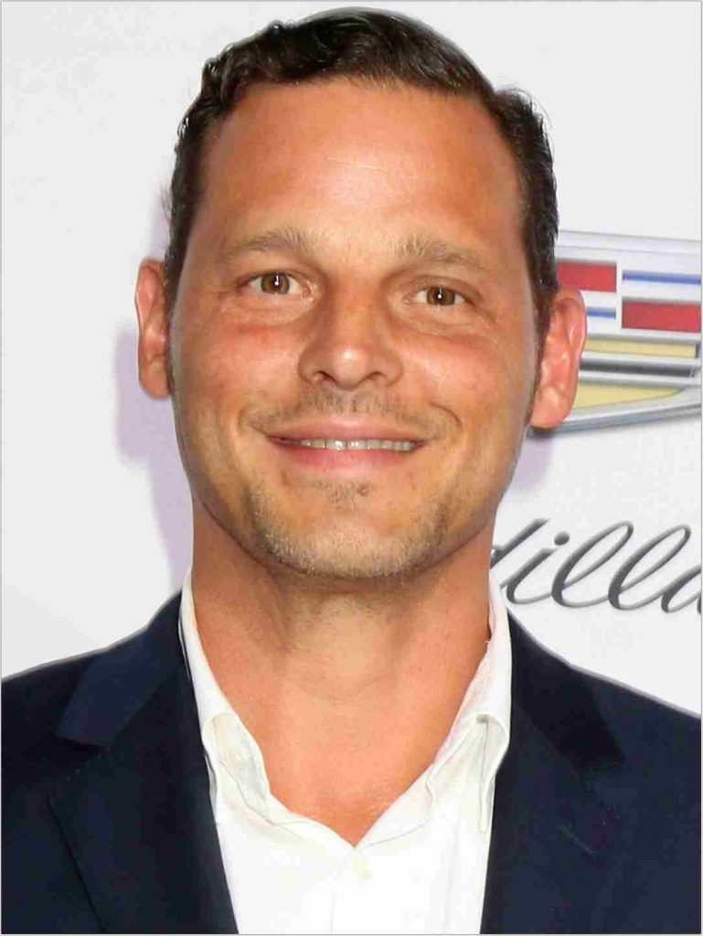 Net Worth of Justin Chambers