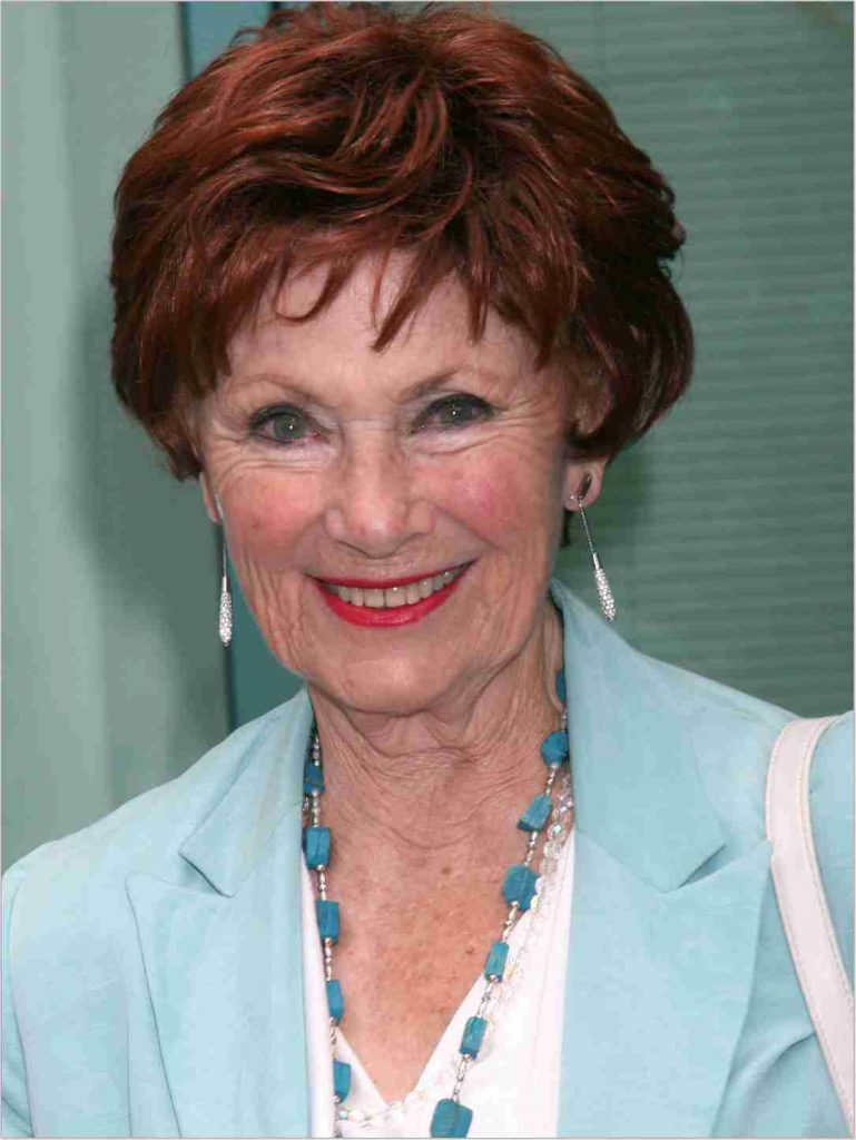 Net Worth of Marion Ross