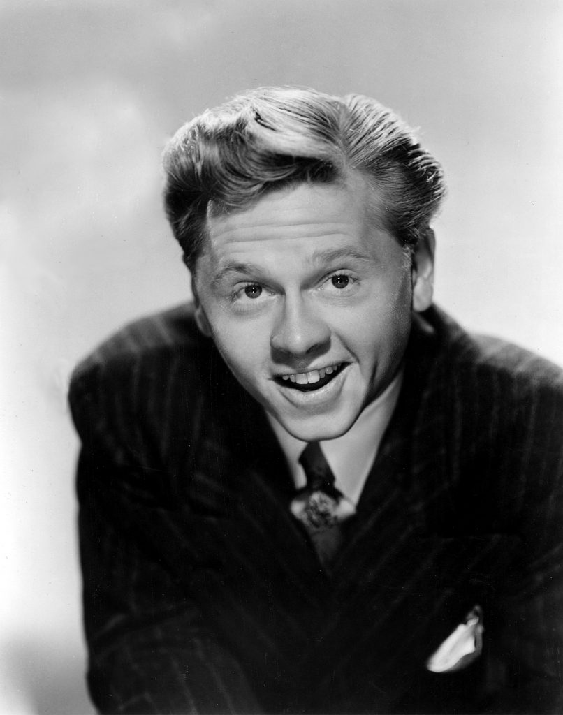 Net Worth of Mickey Rooney