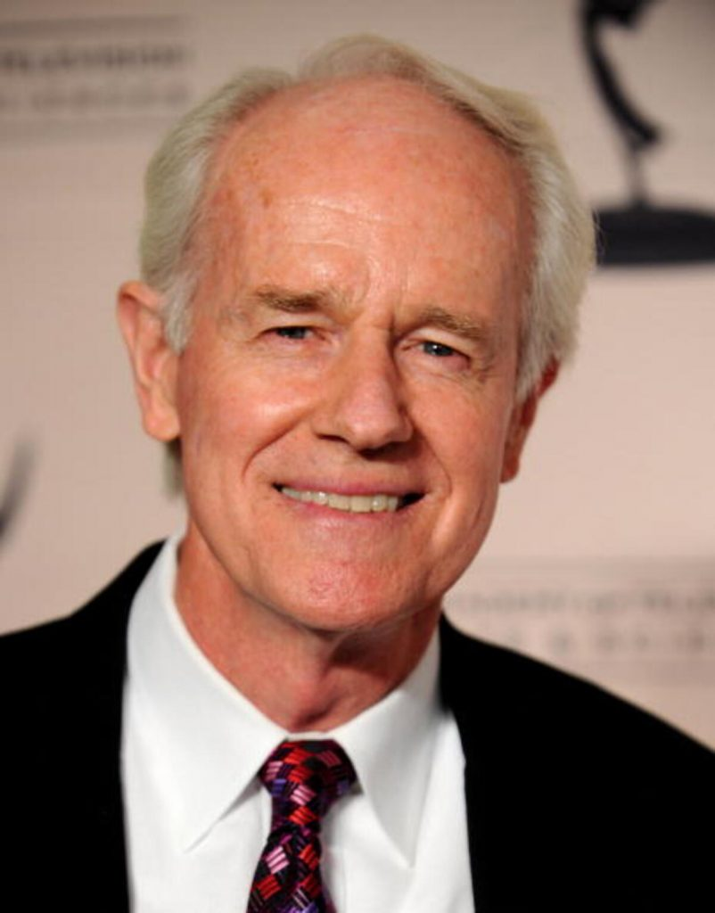 Net Worth of Mike Farrell
