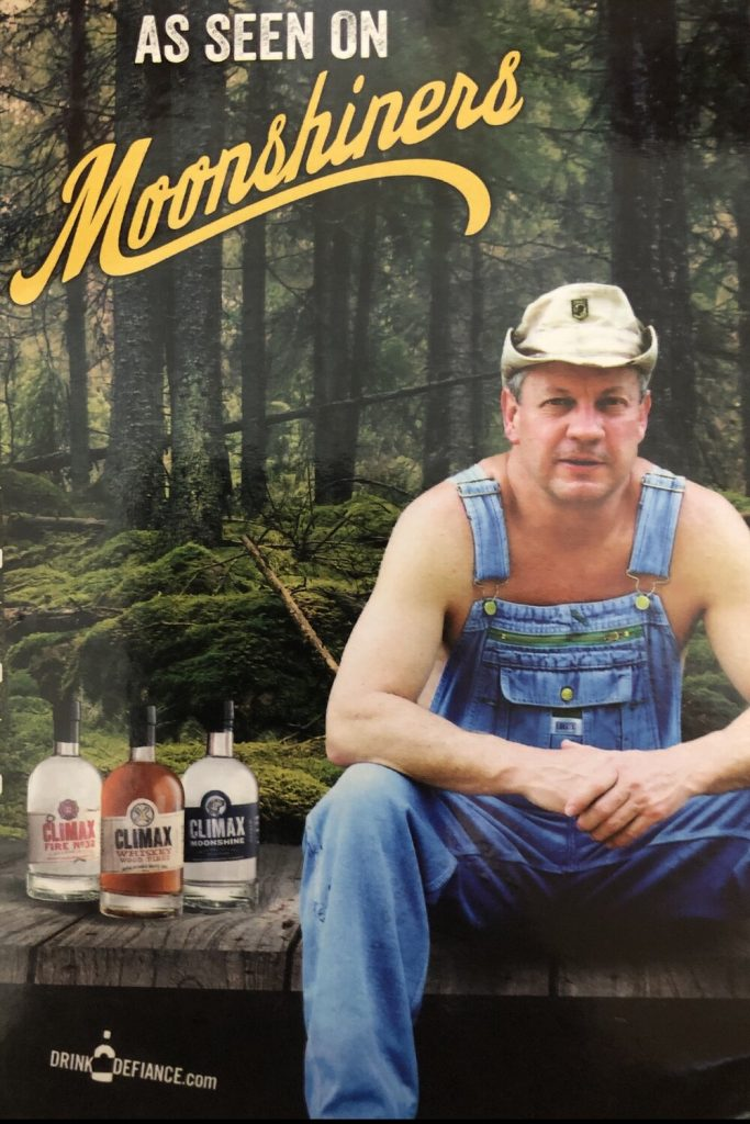 Net Worth of Moonshiners Tim Smith