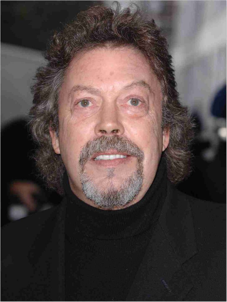 Net Worth of Tim Curry