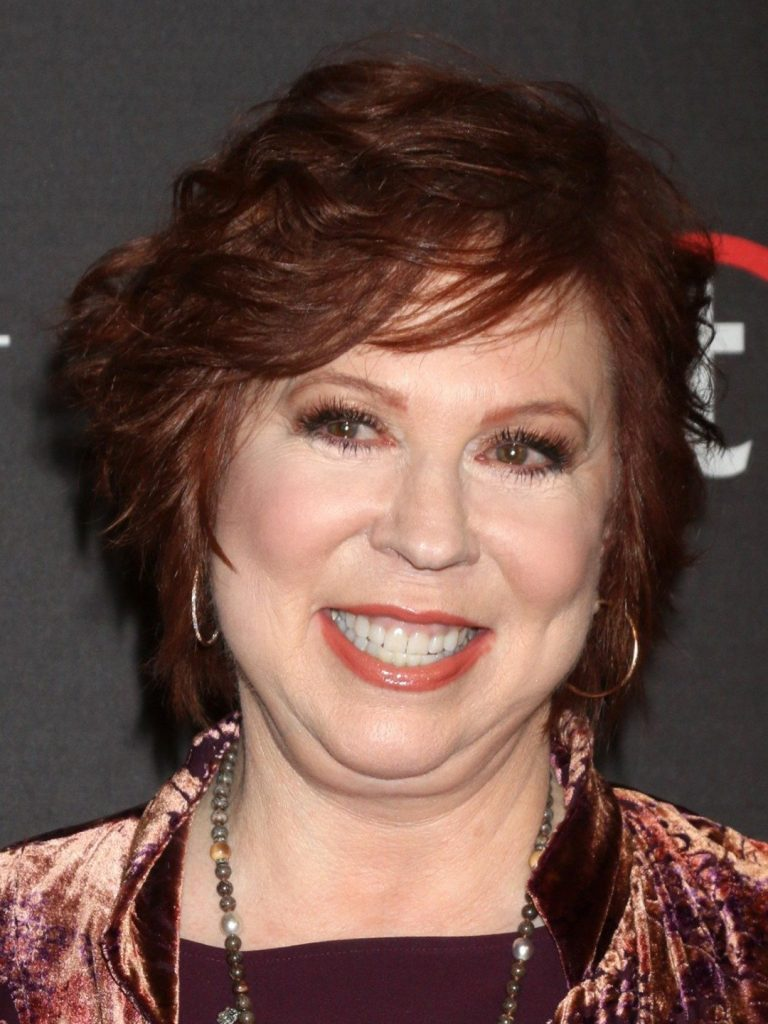 Net Worth of Vicki Lawrence