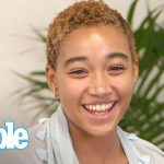 Amandla Stenberg Net Worth