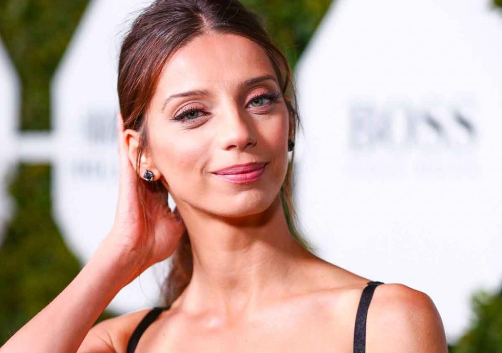 Angela Sarafyan Net Worth