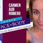 Carmen Aub Net Worth