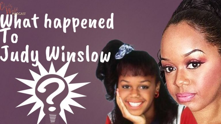 Jaimee Foxworth Net Worth