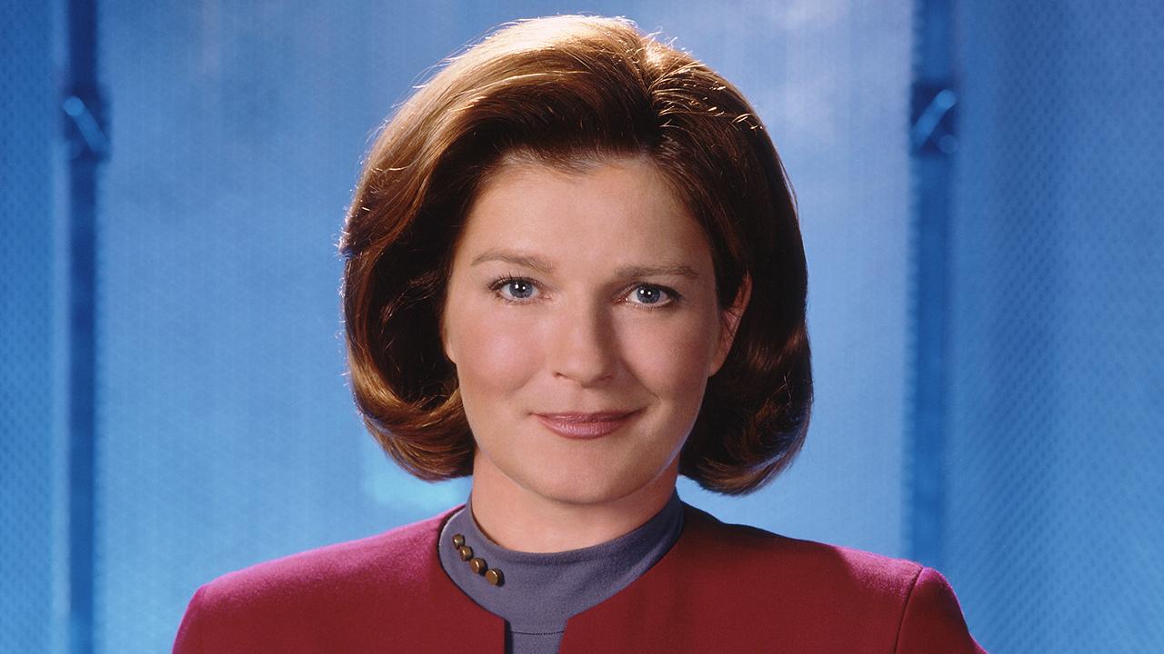 Kate Mulgrew Net Worth