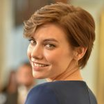 Lauren Cohan Net Worth