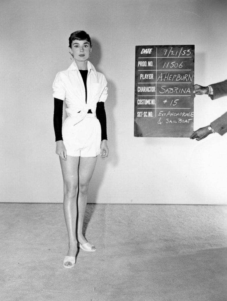 Net Worth of Audrey Hepburn