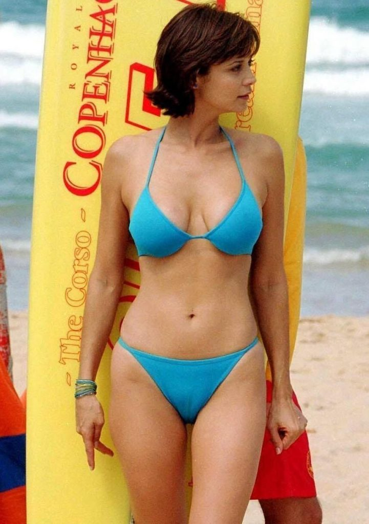 Net Worth of Catherine Bell