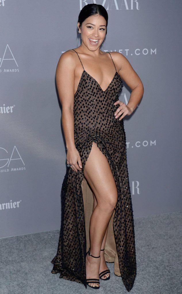 Net Worth of Gina Rodriguez