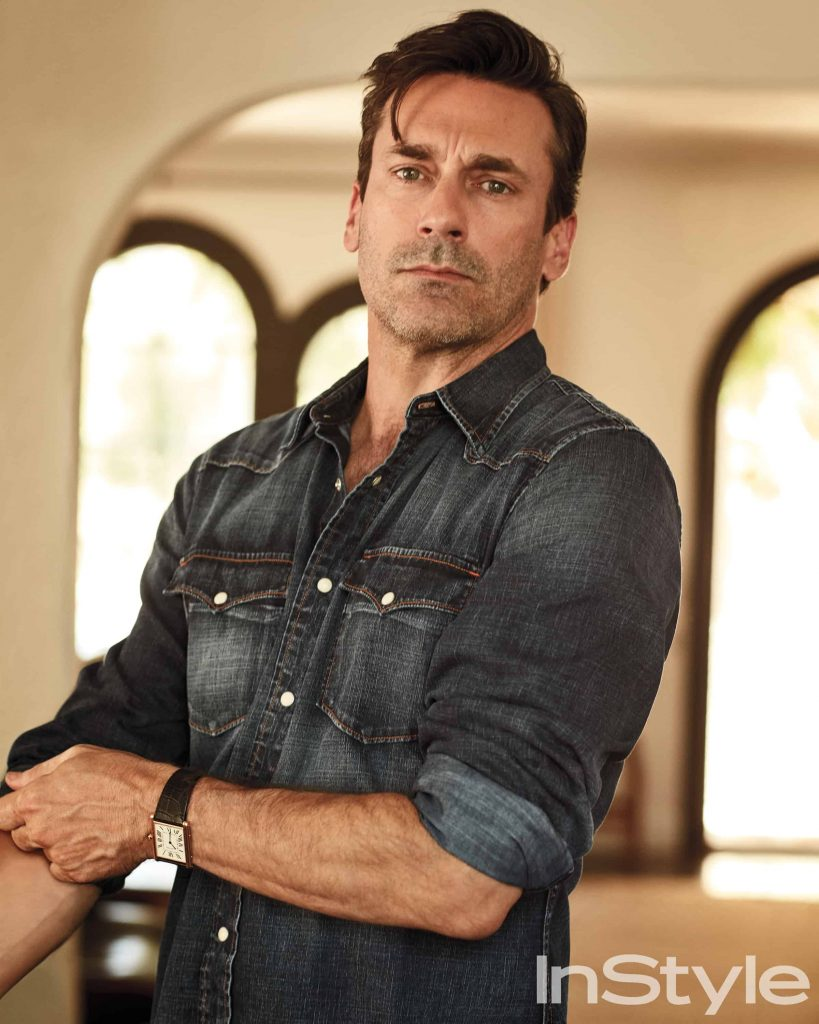 Net Worth of Jon Hamm