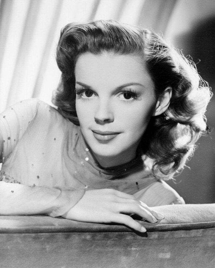 Net Worth of Judy Garland