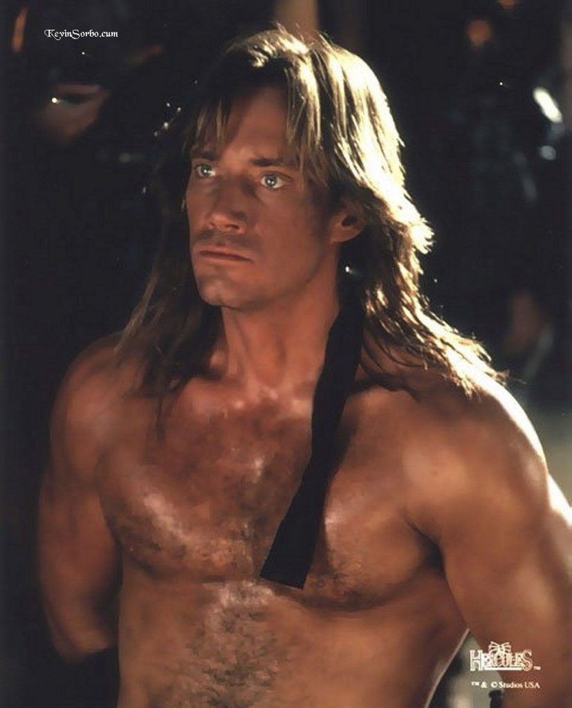 Net Worth of Kevin Sorbo