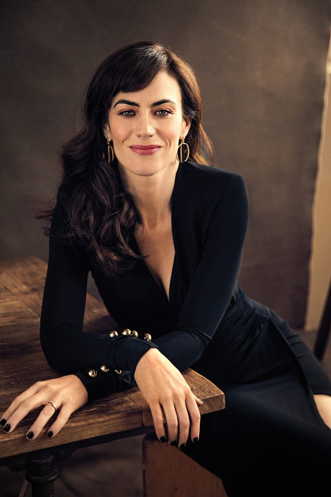 Net Worth of Maggie Siff