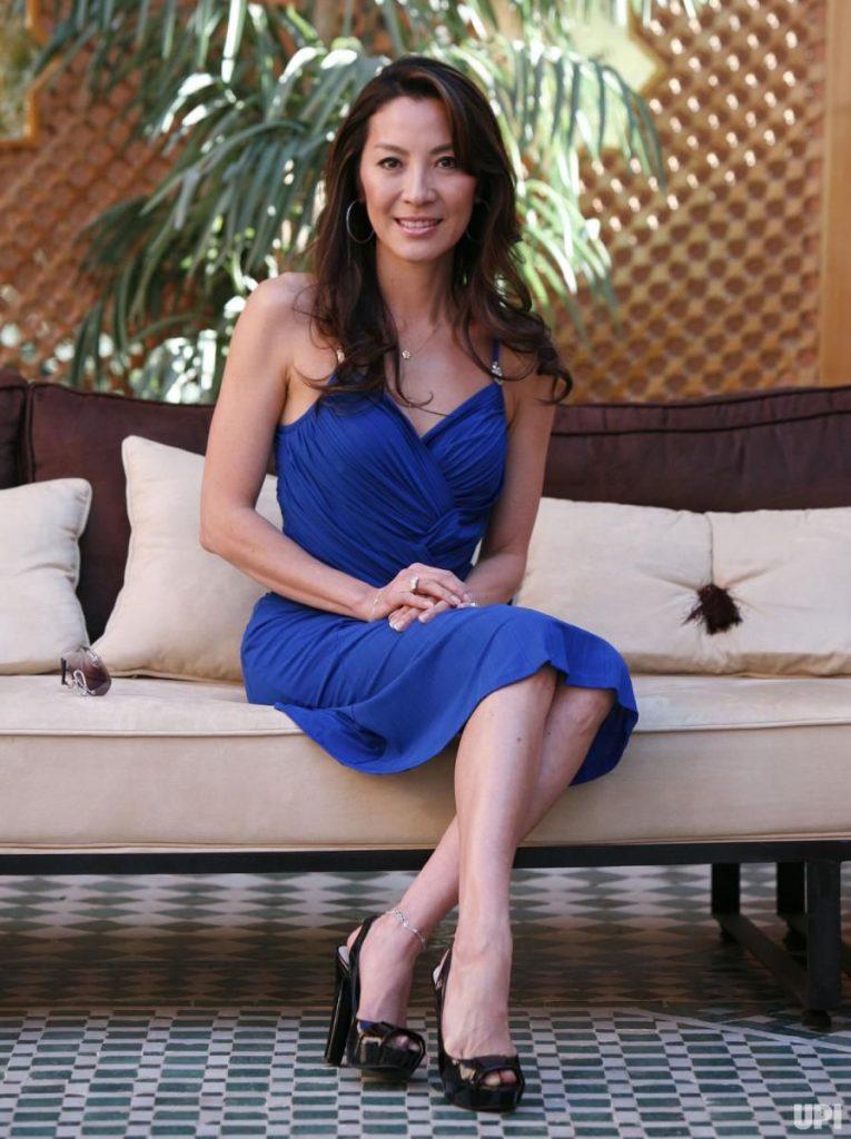 Net Worth of Michelle Yeoh