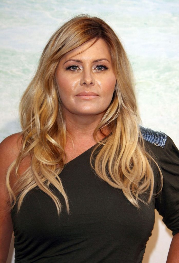 Net Worth of Nicole Eggert