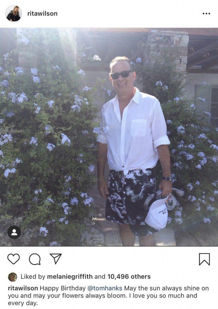Net Worth of Tom Hanks