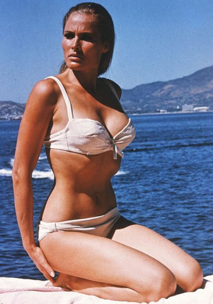 Net Worth of Ursula Andress