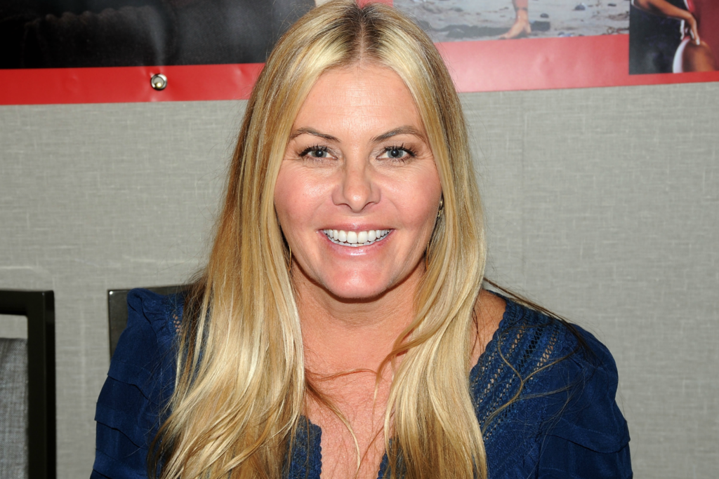 Nicole Eggert Net Worth