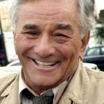 Peter Falk Net Worth