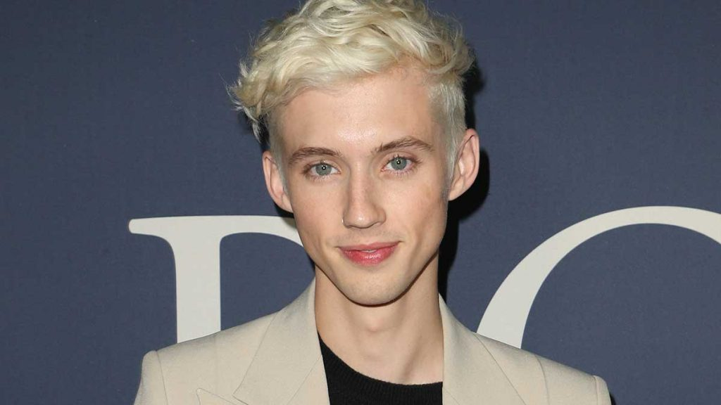 Troye Sivan Net Worth