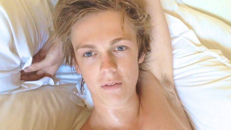 Caspar Lee Net Worth
