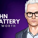 John Slattery Net Worth