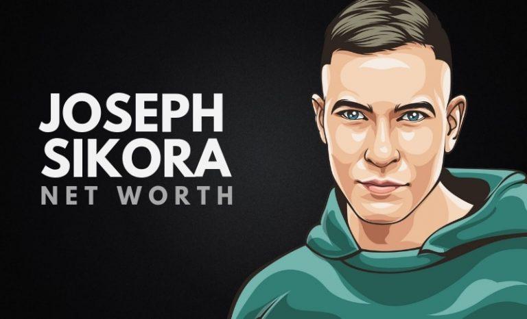 Joseph Sikora Net Worth