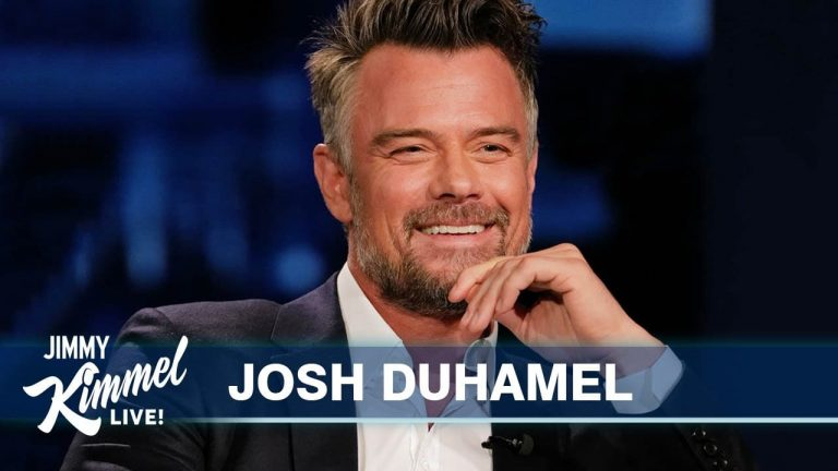 Josh Duhamel Net Worth