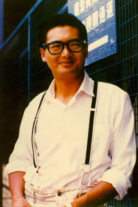 Net Worth of Chow Yun-Fat