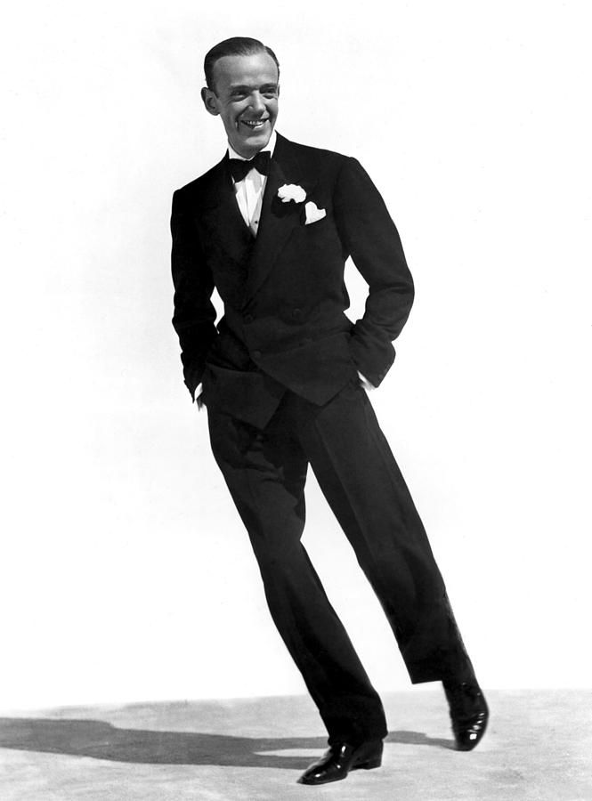 Net Worth of Fred Astaire