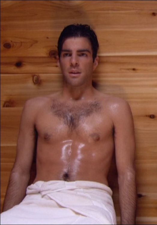 Net Worth of Zachary Quinto