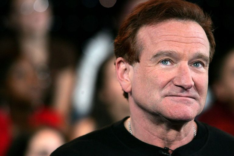 Robin Williams Net Worth