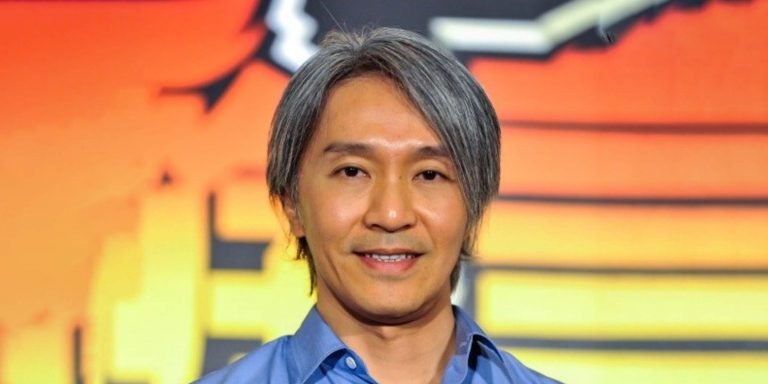 Stephen Chow Net Worth