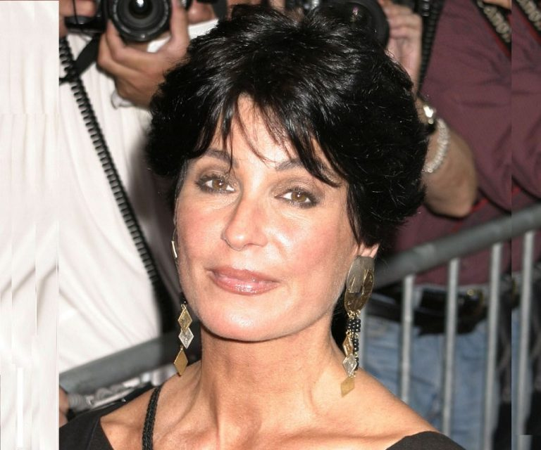 Tina Sinatra Net Worth